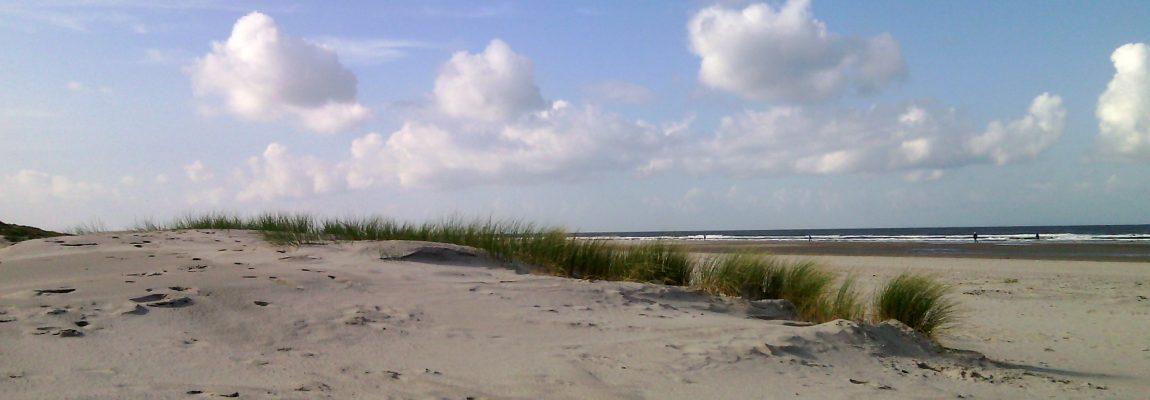 Am Juister Strand