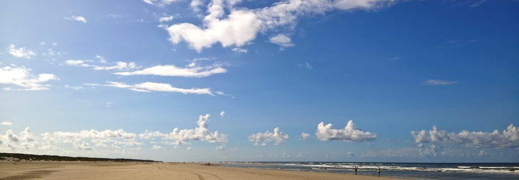 Nordseewetter auf Juist